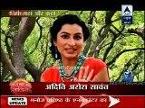 Saas Bahu Aur Saazish SBS [ABP News] 19th May 2015 Video pt1