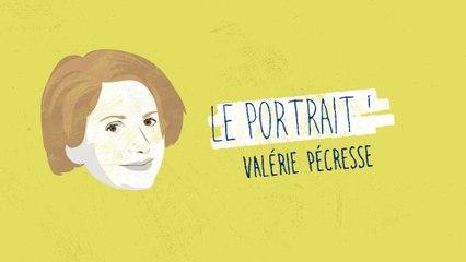 Valérie Pecresse - Les Portraits du Bondy Blog
