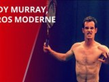 Andy Murray, le tennisman qui défend les femmes