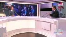 Nicolas Sarkozy explique enfin pourquoi il a toujours boycotté une émission de Laurent Ruquier (vidéo)