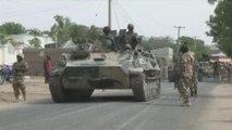 Ghana, Surveillance renforcée à travers le pays
