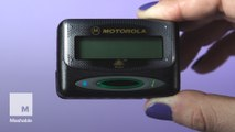 Beepers creepers: The '90s pager is a millennial's worst #TBT nightmare