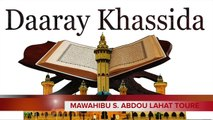 KHASSIDA MAWAHIBU S. ABDOU LAHAT TOURE