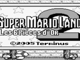 [ Gameplay non commenté ]  Super Mario Land 2
