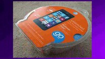 Microsoft Nokia Lumia 640 LTE 8GB 5 Unlocked GSM Windows 8MP Camera Smartphone  Black