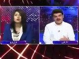 Exclusive Mubashir Luqman Blast On Qandeel Baloch