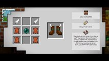 MINECRAFT CRAFTING IDEAS (Daily #58)
