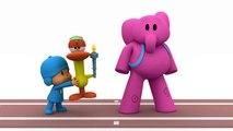 Les Pocoyo Games - Cest parti!