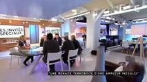 """""""C à vous"""" : David Thomson fustige les """"faux-experts"""" du djihadisme sévissant sur les plateaux télé"""