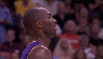 Kobe Bryant's Best Moments in Phoenix!