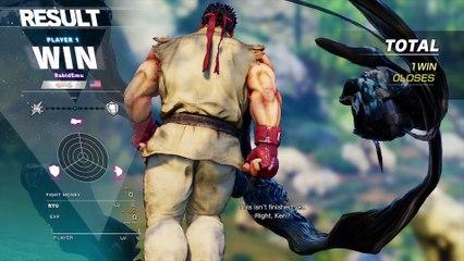 Street Fighter V - March Update Overview de Street Fighter V