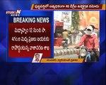 Summer Effect   Highest Temperatures recorded in Telugu States   Studio N (Comic FULL HD 720P)