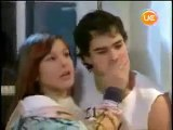 Marizza besa a Pablo llega Gloria/Roberta besa a Diego llega Alicia/Martina besa a Pablo l