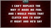 Drive (for Daddy Gene) - Alan Jackson tribute - Lyrics