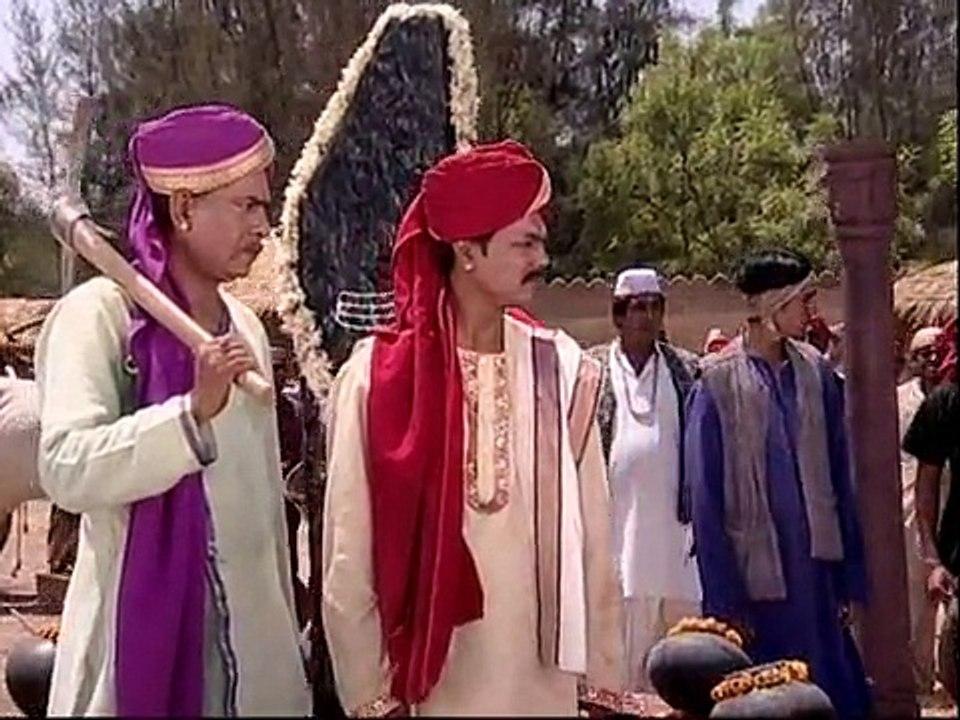 Mahima Shani Dev Ki - (Epi 95)