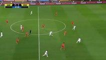 Nikolaos Karelis Goal - Greece 2-1 Montenegro - 24.03.2016
