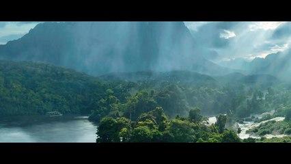 The Legend of Tarzan Official Teaser Trailer #1 (2016) - Alexander Skarsgård, Margot Robbie Movie H