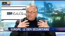 Cohn-Bendit se défend d'avoir affirmé qu'il fallait annuler l'Euro