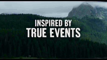 THE FOREST TV Spot #2 (Natalie Dormer - Horror Movie)