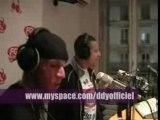 D.DY live extrait de Allez Viens !