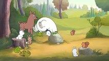 Ice Bears Best Moments | We Bare Bears | Season 1 I Cartoon Network