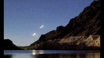 Rentrée atmosphérique non identifiée sur le lac Baïkal en Russie ?