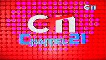 CTN, Channel 21, Khmer TV Record, 24-March-2016 Part 04, Interview, Chan Sreyrath