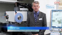 [ENG] Peter Wolters grinding machines at the EMO Hannover 2013