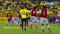 Enner Valencia Goal - Ecuador 1 - 0 Paraguay - 24.03.2016