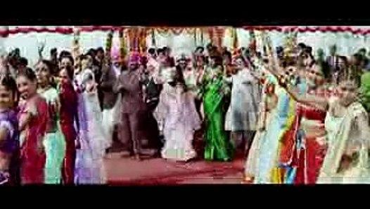 Pyara Bhaiya Mera Dulha Raja Banke Aagaya- Resham Ki Pagdi Pe Sehra Ghar  Aangan Mehka Gaya Aaj Kesi Dhoom Se Ga Rahi Shenaiyan - Kya Kehna - Preity  Zinta & Chandrachur Singh