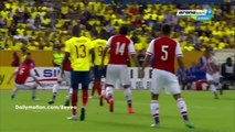 Enner Valencia Goal HD - Ecuador 1-0 Paraguay - 24-03-2016 World Cup - Qualification