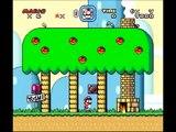 Super Mario Guy RPG (Family Guy) pt. 1 - Lets Play Super Mario RPG