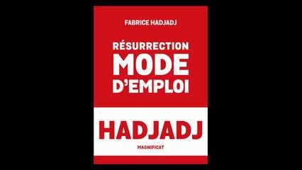 Vidéo de Fabrice Hadjadj