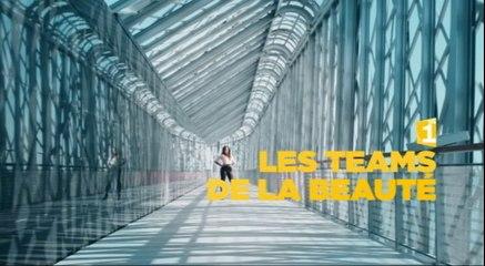 Teaser 2 Les Teams de la Beauté