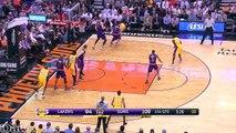 Kobe Bryant Full Highlights 2016.03.23 At Suns - 17 Pts, Last Game in Phoenix!