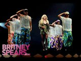 Britney Spears - Boys ( The Circus Starring Britney Spears Studio Version)