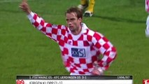 Quand Jürgen Klopp marquait des buts magiques !