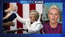 Laura Schwartz Weighs In on 2016 Presidential Campaigns