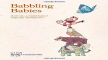 Download Babbling Babies  Activities to Build Babies  Language Development