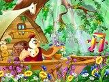 Азбука-малышка - Буква Л (Уроки тетушки Совы)