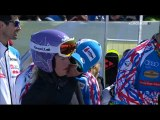 Alpine Skiing 2015-16 World Cup Women's Giant Slalom 2^ Run St. Moritz Finals 20.03.2016