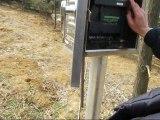 Solar Powered Pump System - Solar Pumping Inverter