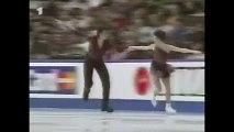 Tatiana Totmianina / Maxim Marinin - 2001 World Championships - SP