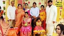 Chiranjeevi Daughter Srija Pre-wedding Celebrations Started   Ram Charan   Upasana  - Real Tollywood (Comic FULL HD 720P)