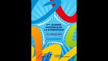 Journée Nationale de la Gymnastique 2016 - Emilie Le Pennec