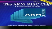 Download Arm RISC Chip  A Programmer s Guide