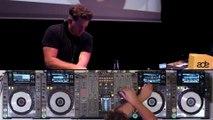 Eats Everything - Live @ DJsounds Show 2016 (Deep House, Tech House, Jackin House) (Teaser)