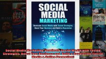 Social Media Marketing Dominate Social Media with Tested Strategies Boost Your Business