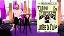 L'œuvre de Yoko Ono exposé à Lyon - Entrée libre
