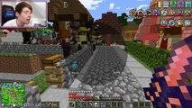 DanTDM Minecraft | TRAYAURUS ABYSS TRIP 230 | Diamond Dimensions Modded Survival #230 - Lu